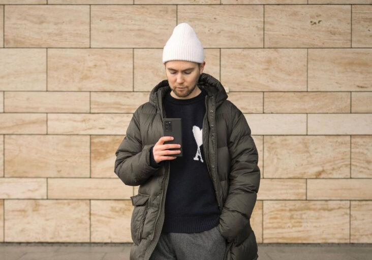 Stilorama Fredrik Risvik