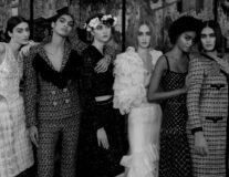 Chanel viste sin haute couture-kolleksjon for Spring 2021