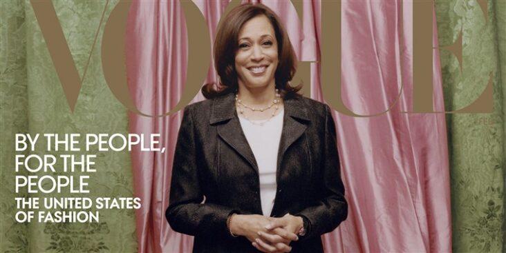 Vogue sitt cover med Kamala Harris har skapt debatt. Er det gode nyheter for Converse?