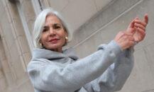 Er grått hår blitt trendy?
