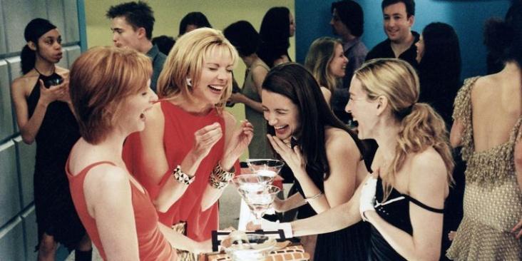 Det blir en Sex and the City-oppfølger - det bekrefter HBO Max