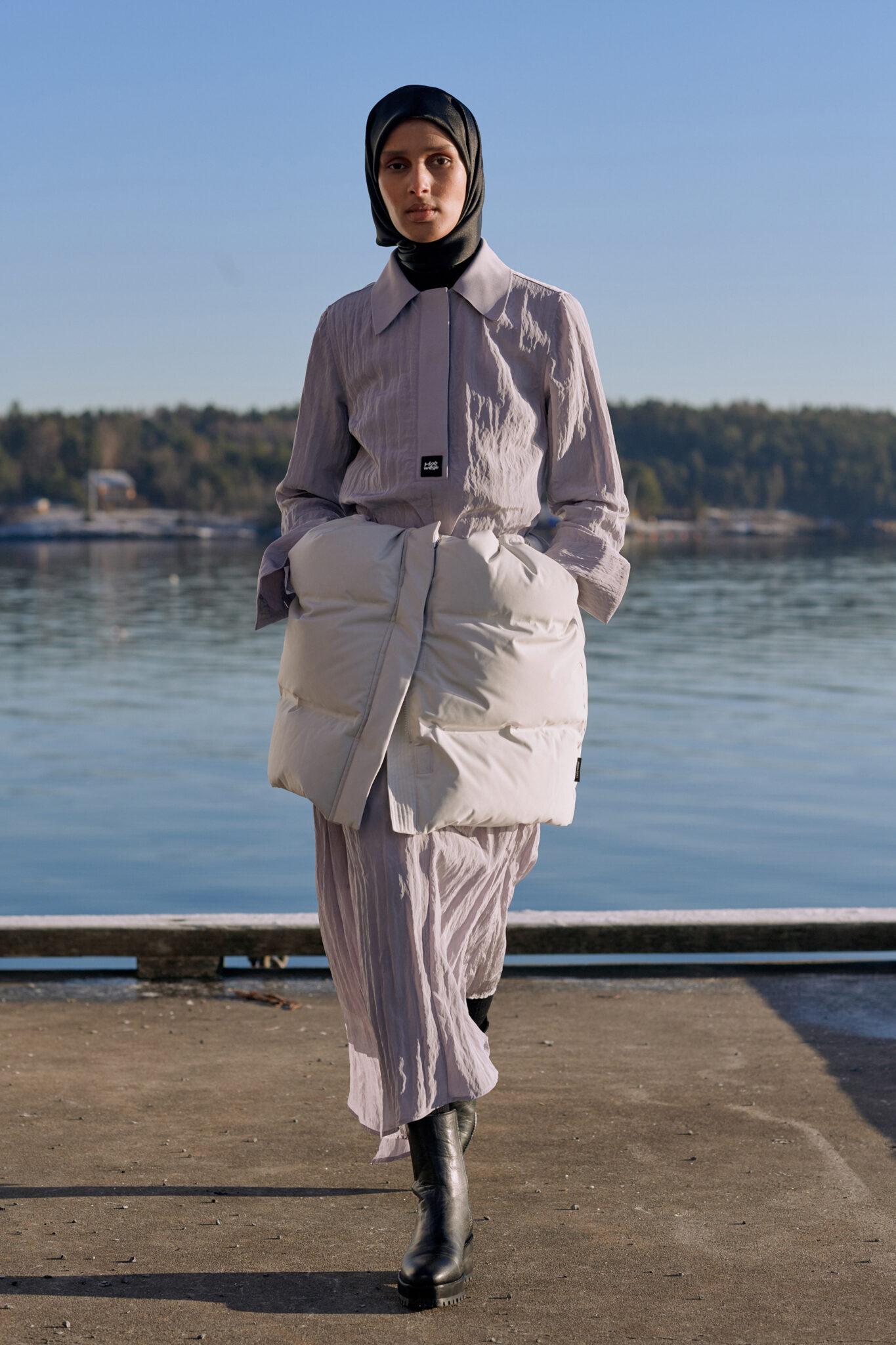 Holzweiler var blant høydepunktene under Copenhagen Fashion Week