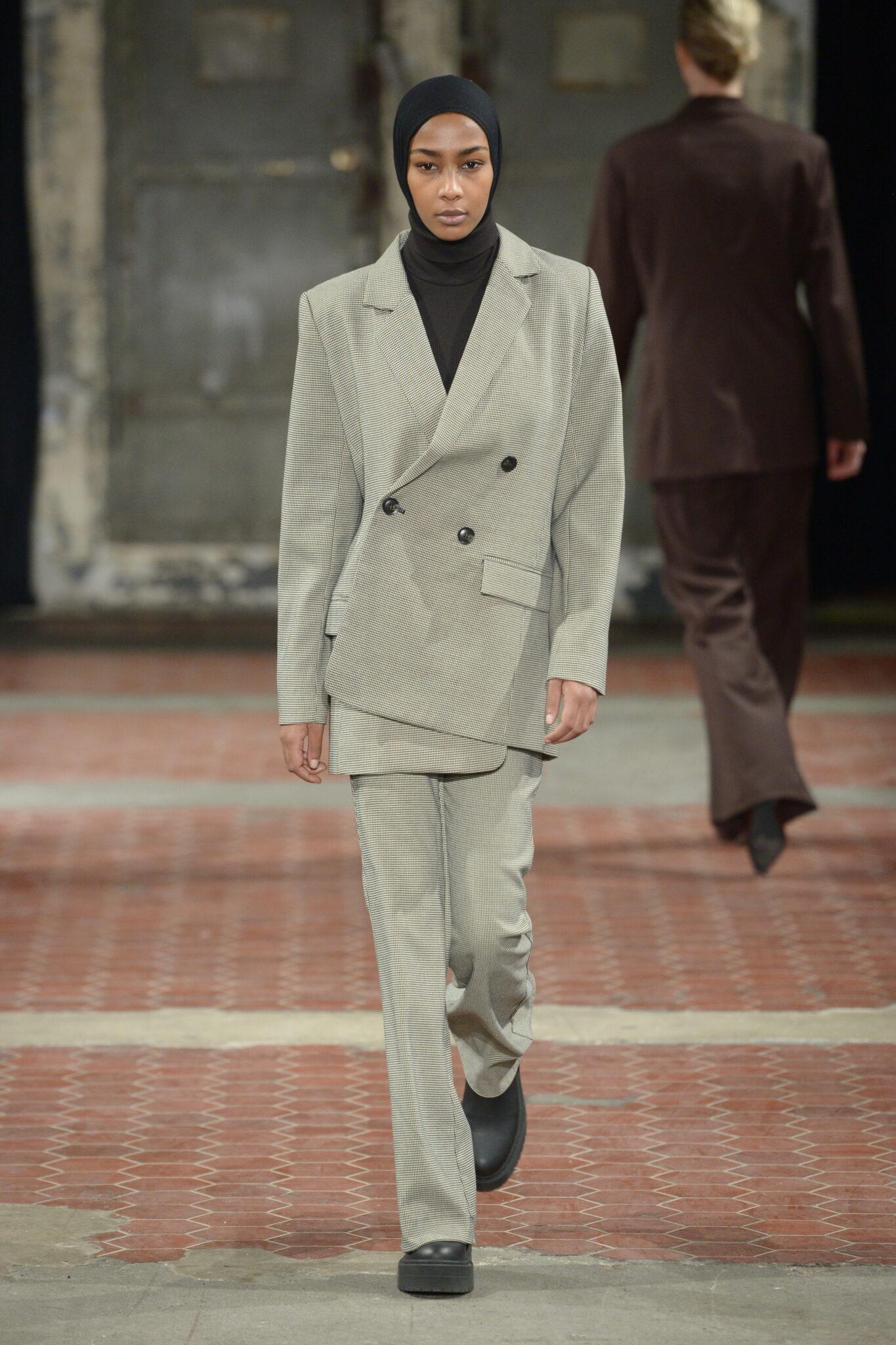 Gestuz var blant høydepunktene under Copenhagen Fashion Week