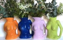 Vaser formet som kvinnekropp er supertrendy nå