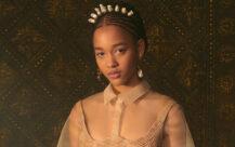 Se høydepunktene fra couture-uken hos Melk - her fra Dior