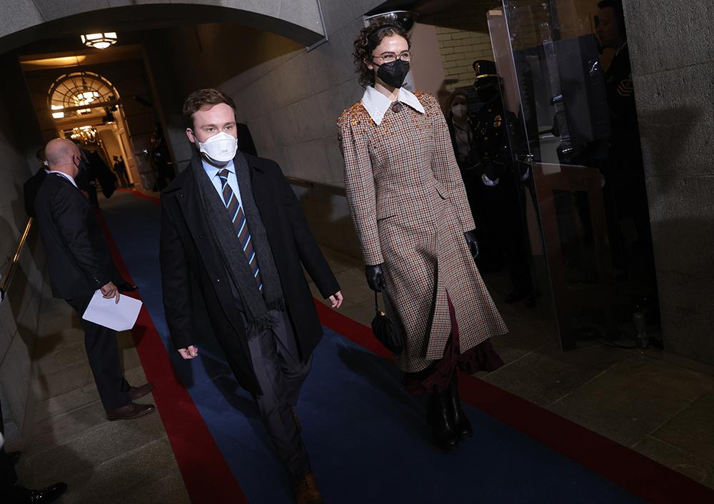 Amanda Gorman og Ella Emhoff blir modeller. Er det en ny æra for modellindustrien?