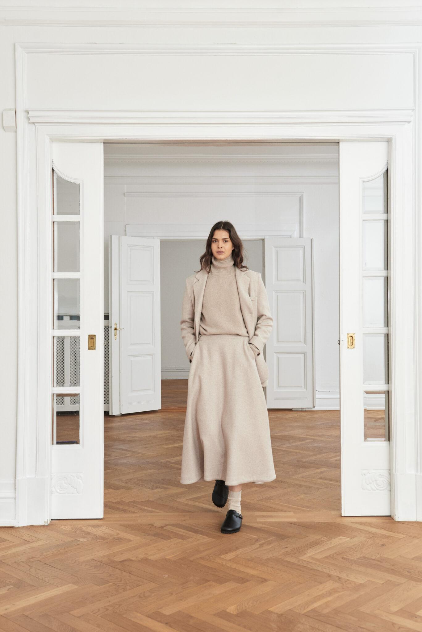 Skall Studio var blant høydepunktene under Copenhagen Fashion Week