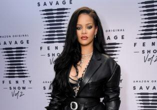 Rihanna ansetter kortvokst modell for Savage x Fenty