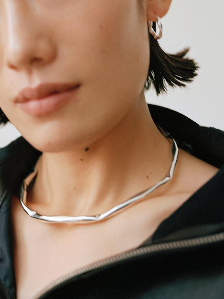 Zuzana Spustova designer smykker for Arket