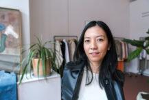 Trami Ngo er designeren bak FWSS