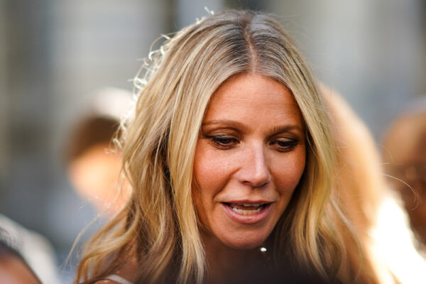 Gwyneth Paltrow gir alternative koronaråd