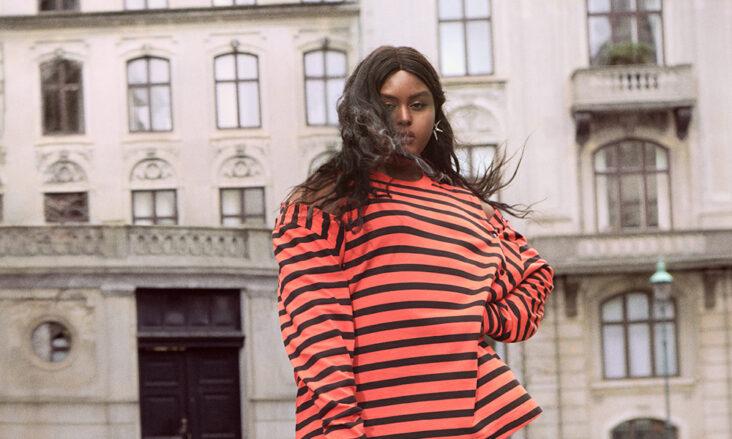 H&M lanserer sin Studio SS21-kolleksjon under Copenhagen Fashion Week