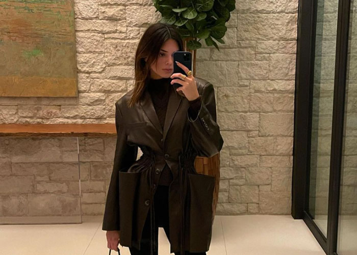 Kendall Jenner lanserer tequila
