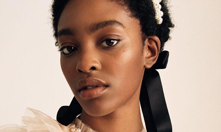 Se alle bildene fra Simone Rocha x H&M-samarbeidet