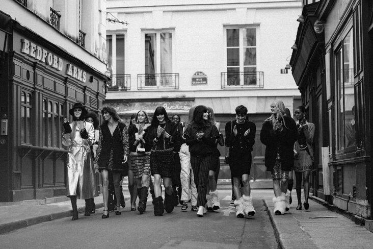 Chanel og Virginie Viard viste sin FW21-kolleksjon i Paris
