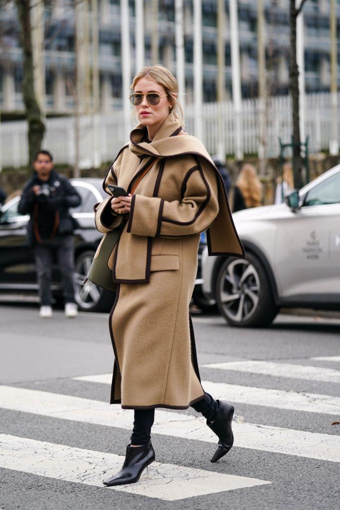 Annabel Rosendahl uttaler seg om fremtiden for street style