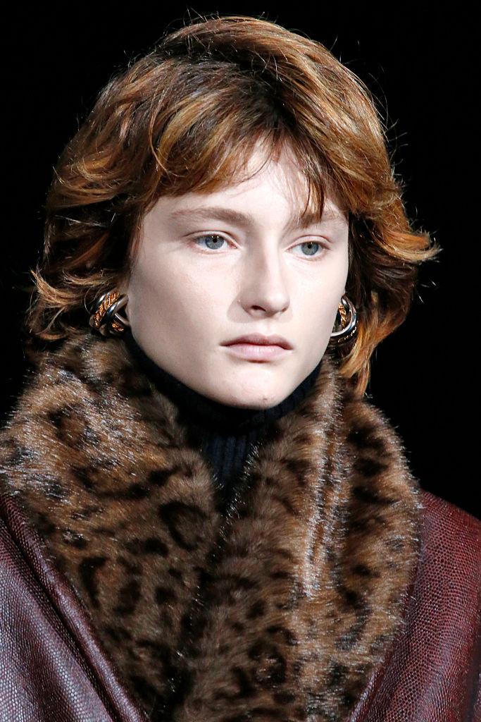 Balenciaga og Alexander McQueen er blitt pelsfrie