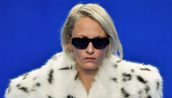 Balenciaga og Alexander McQueen blir nå pelsfrie.