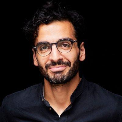 Kaveh Rashidi er skeptisk til alternative behandlinger mot korona