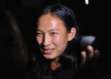 Kjendisdesigner Alexander Wang snakker ut om overgrepsanklagene
