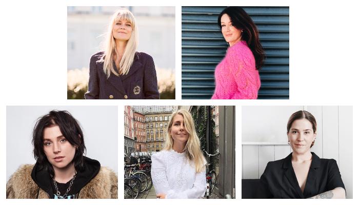 Moteprofilenes dom over Simone Rocha x H&M-samarbeidet