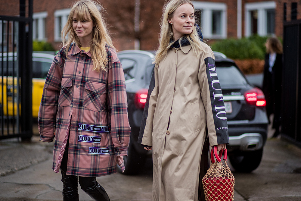 Det danske motemerket Muf10 er konkurs