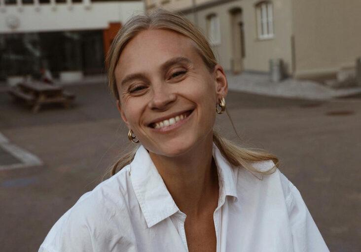 STILORAMA med Tine Andrea Lauvli