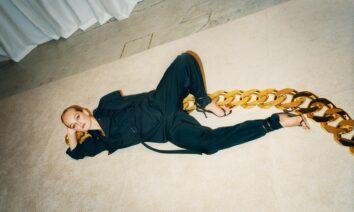 Bottega Veneta får smekk på lanken for kjendisfest i Berlin