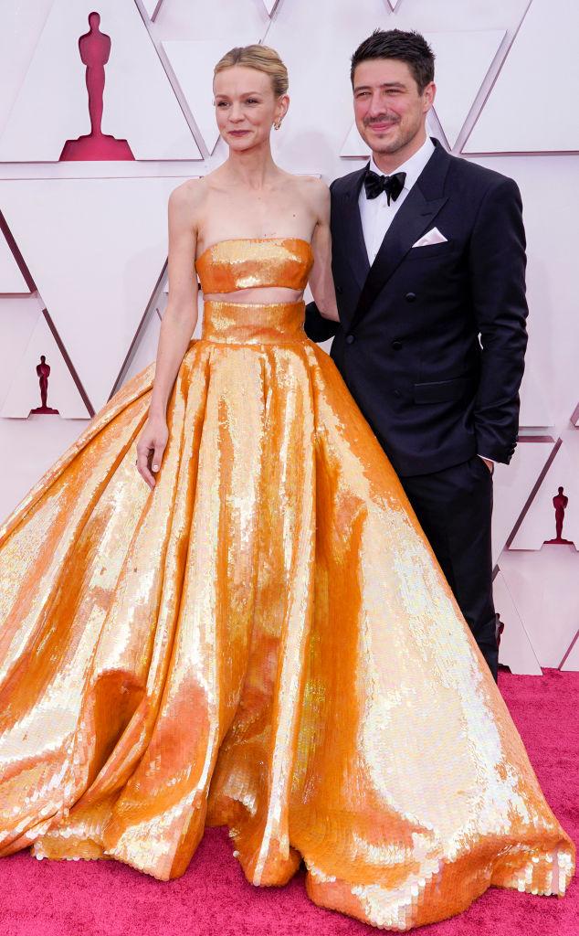 Motehøydepunktene fra nattens Oscar-utdeling