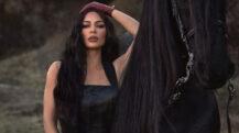 Kommer Kim Kardashian til å dukke opp i Bridgerton?