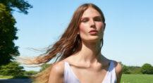 Camilla Larsson blir moteredaktør for Vogue Scandinavia