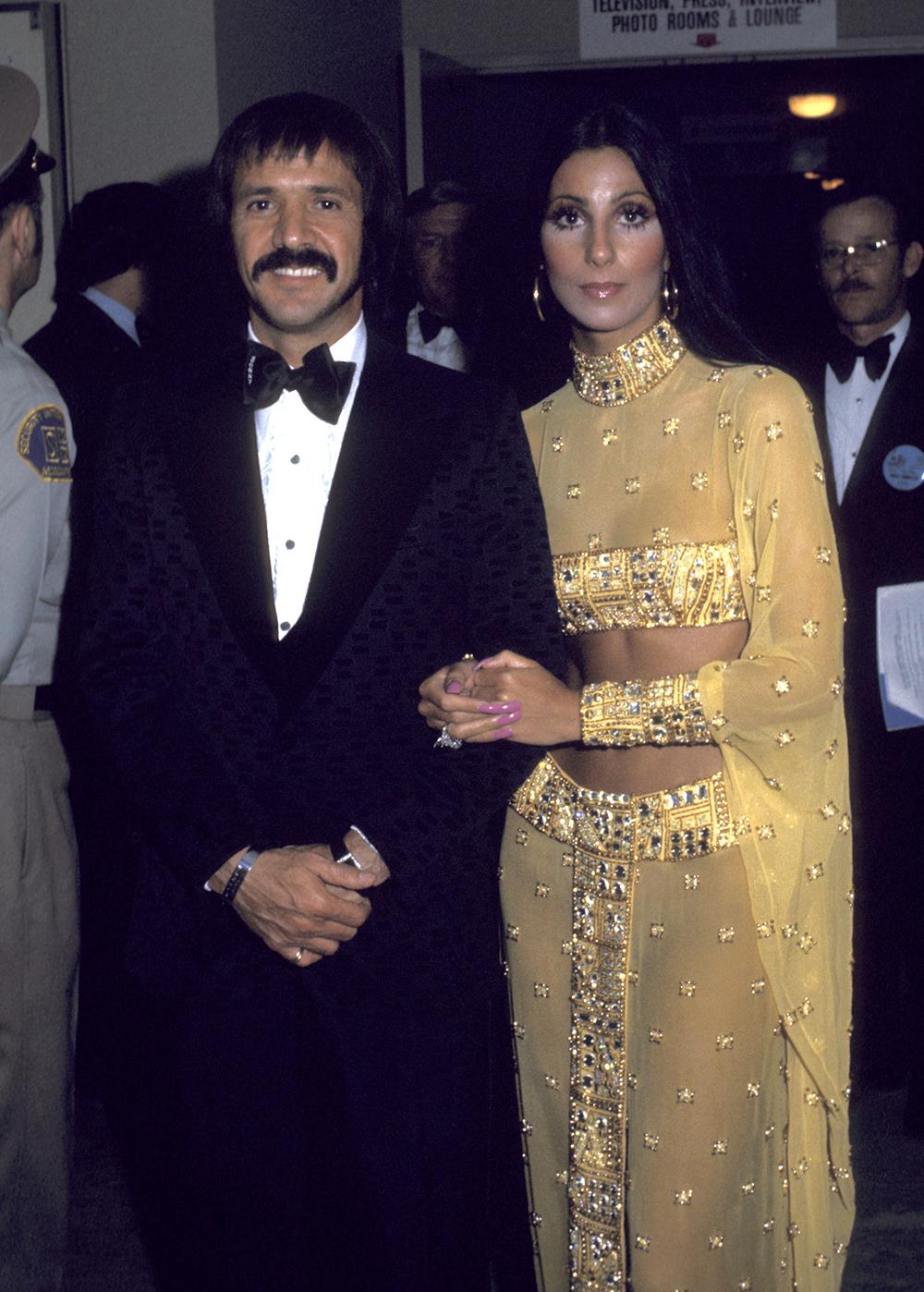 Zendaya sin Oscar-kjole var en hyllest til Cher