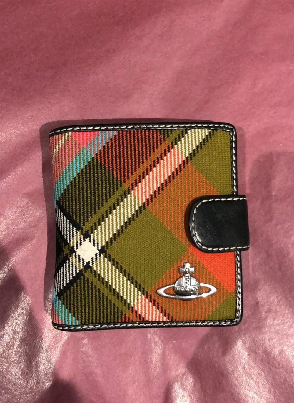 Lommebok fra Vivienne Westwood