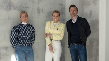 Moniker Sport åpner ny Oslo-butikk