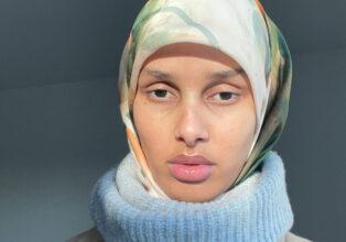 Rawdah Mohamed tar et oppgjør med modellbransjen