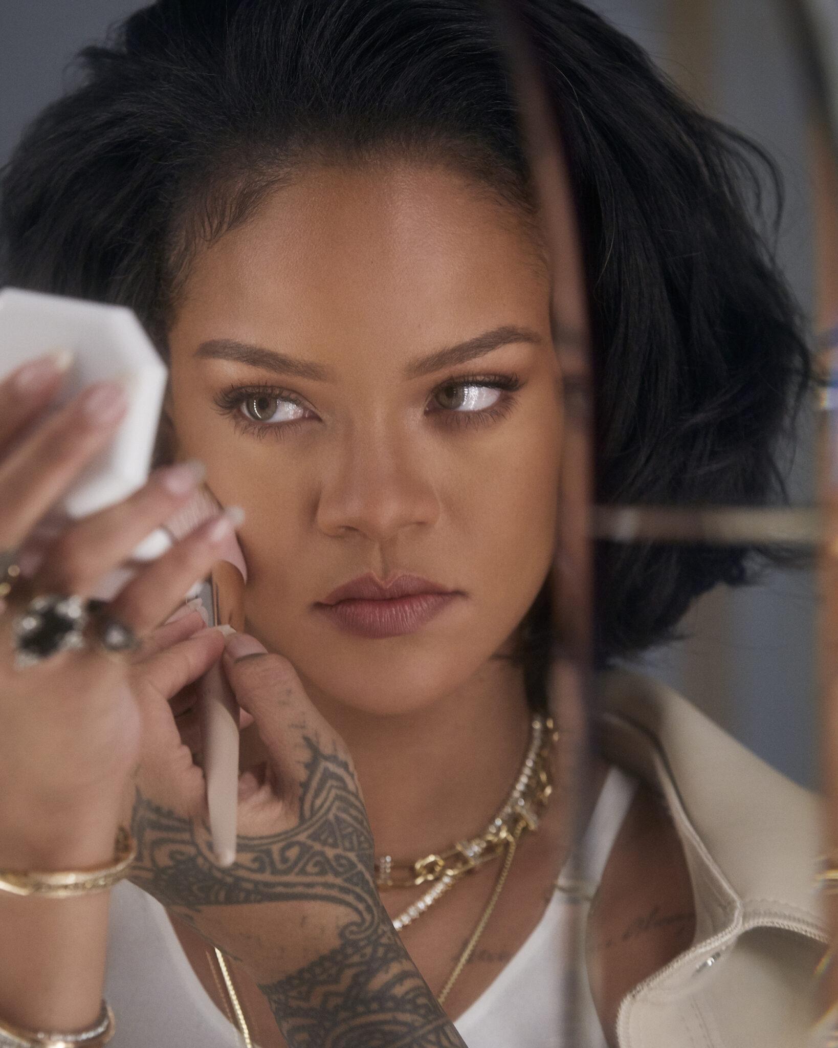 Nå kommer Rihanna sitt Fenty Beauty til Norge
