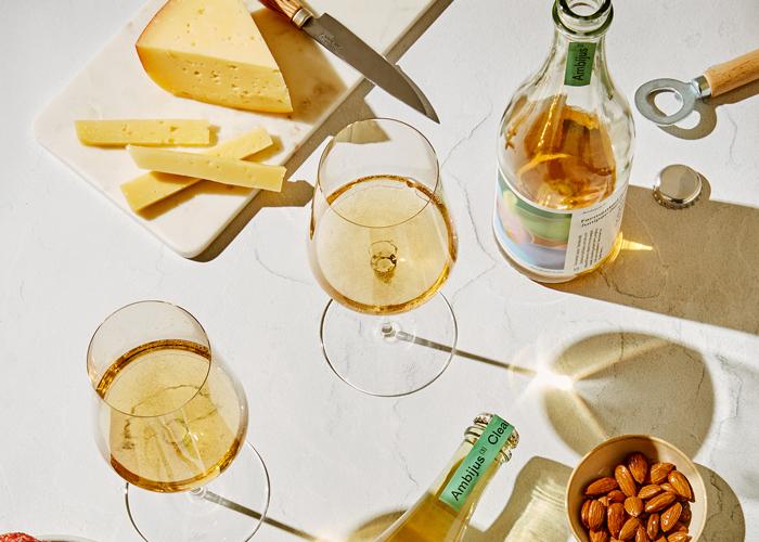5 enkle men digge drinker med og uten alkohol som garantert vil imponere på 17. mai