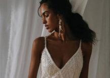 Har korona endret markedet for brudekjoler?