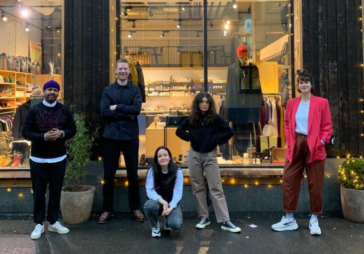 Dapper åpner ny Oslo-butikk