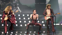Måneskin vant Eurovision