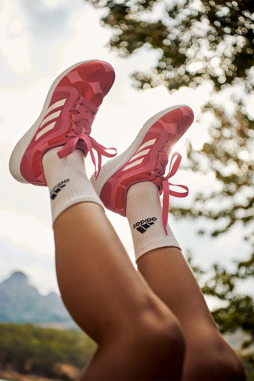 Marimekko lanserer sin første sportskolleksjon i samarbeid med adidas
