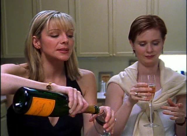 5 Champagne og decent musserende samt en alkoholfri variant