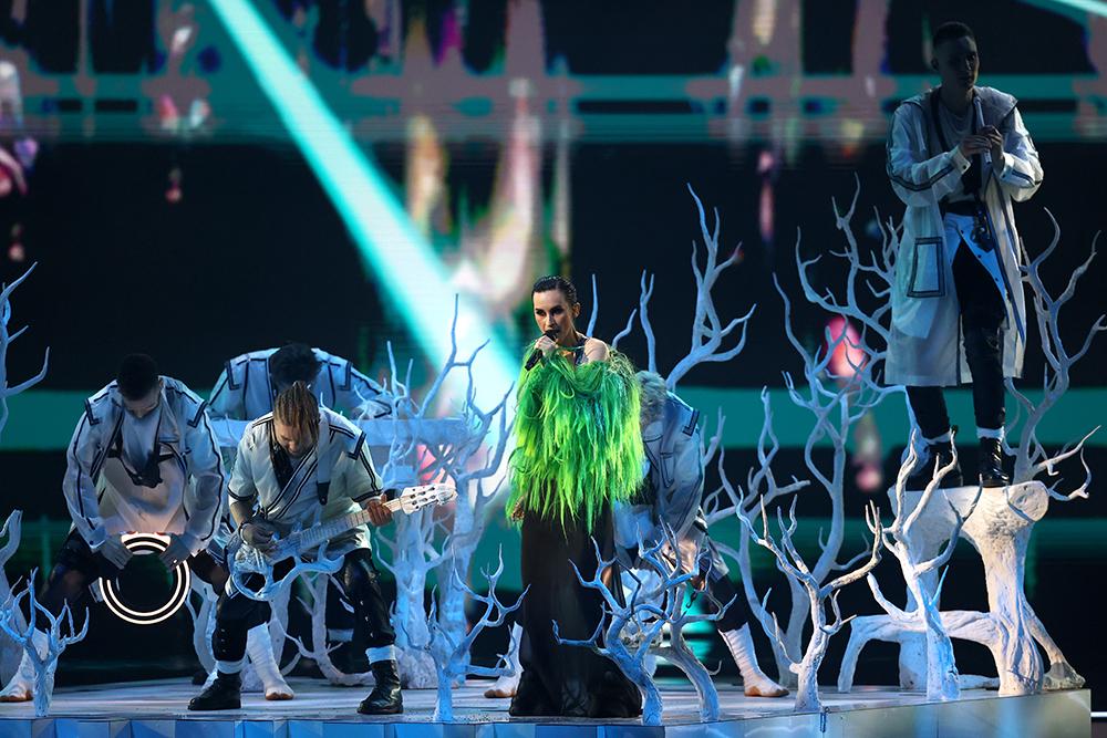 Hvorfor er moten i Eurovision så appellerende?