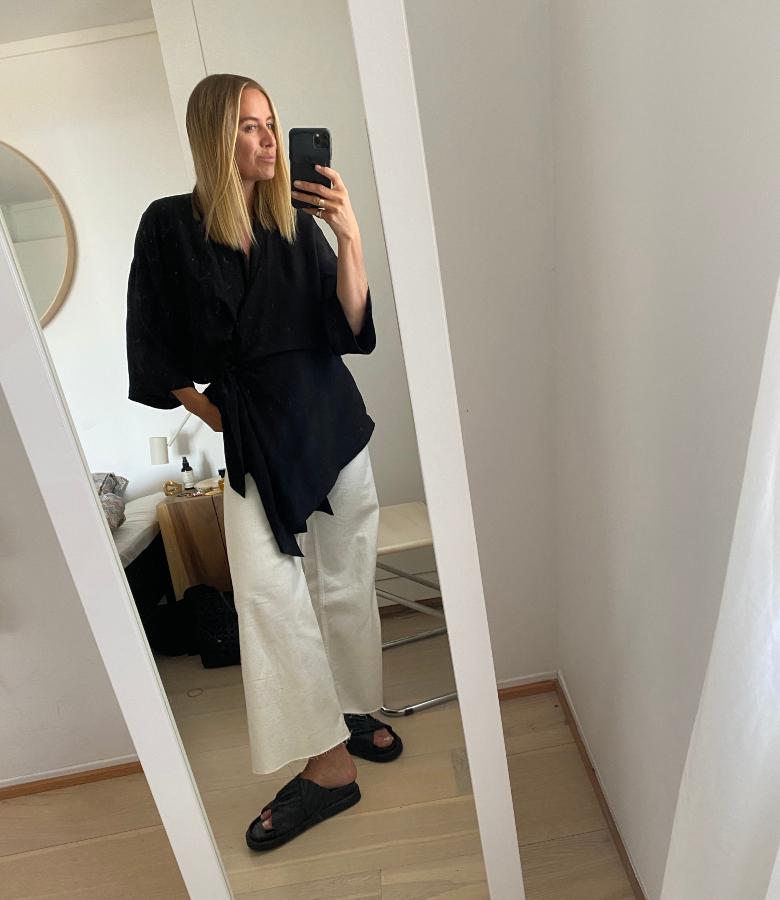 Celine Aagaard om Sebastian Professionals No. Breaker: – Pleie og styling i ett og samme produkt