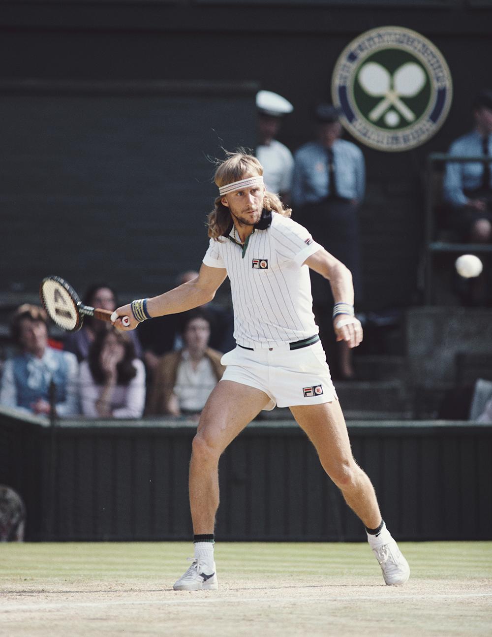 Nå har alle dilla på tennis