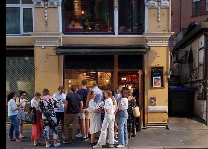 Sommerguide: 24 timer i Bergen