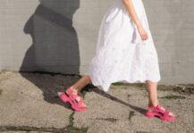 M&H toppliste: 9 par fete, chunky sandaler