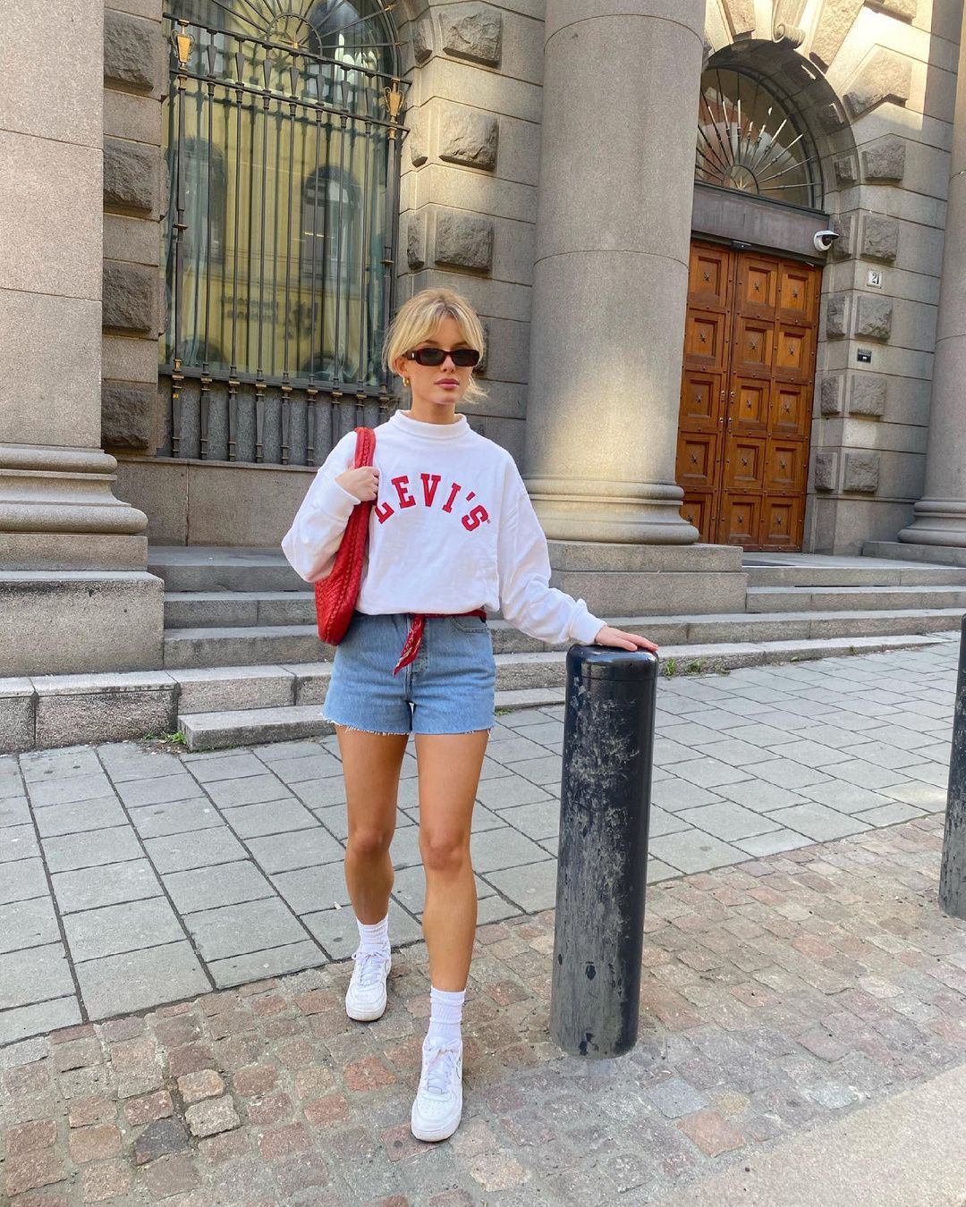 Dette gjør hun i Oslo