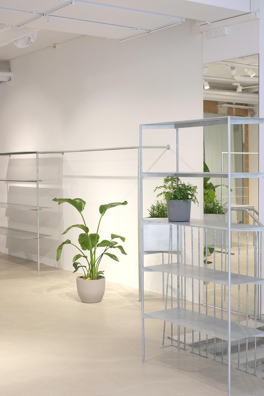 Slik ser den nye butikken til Livid i Bergen ut
