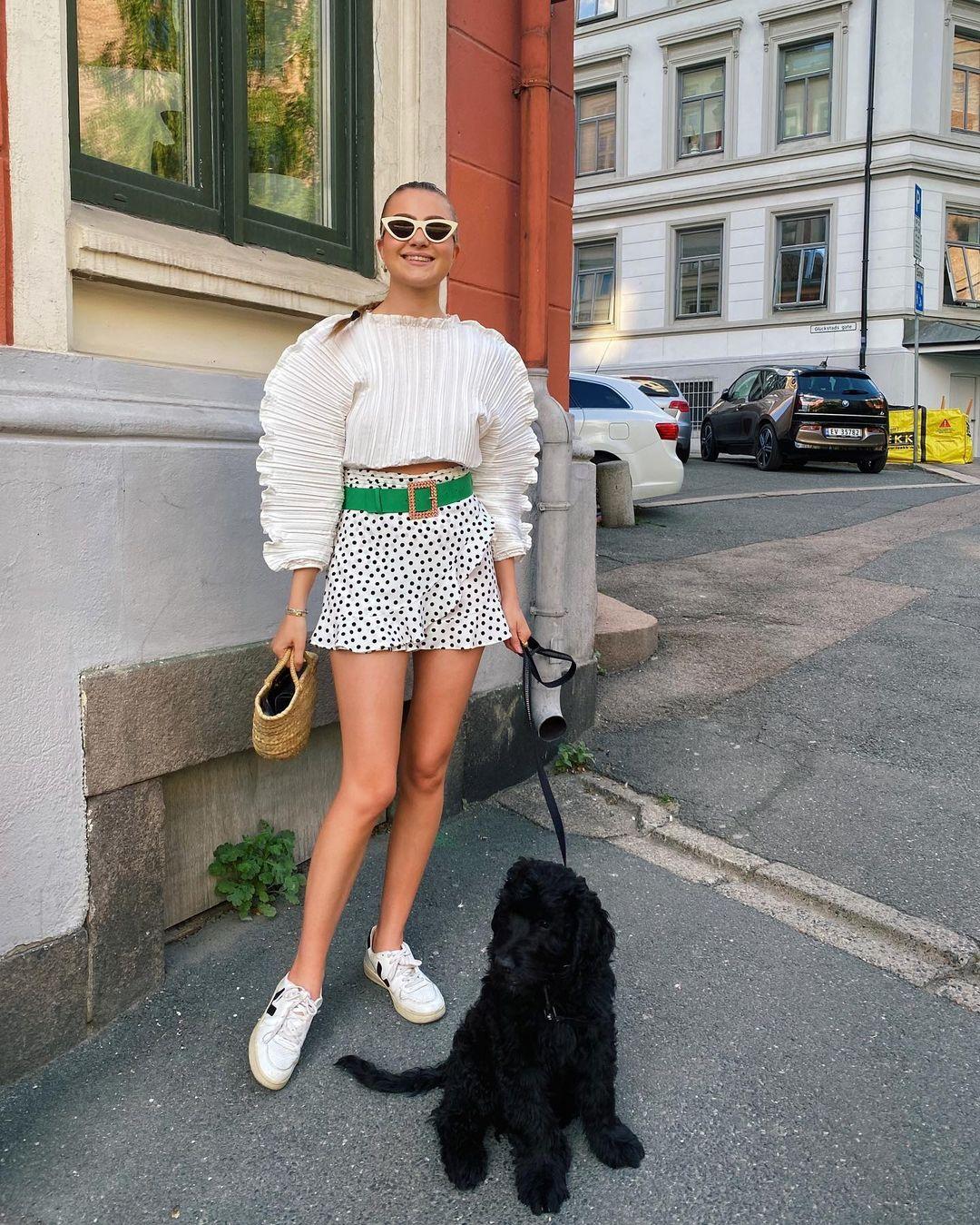 Fire motepersonligheter om favoritter i Oslo